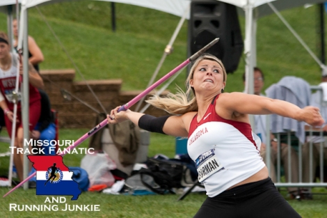 2011 NCAA DI Outdoor Track & Field National Championships