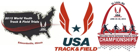 2013 USATF Youth Trials & Champs 800x300
