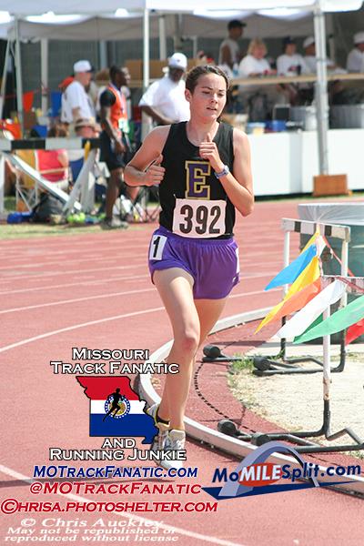 2006 MSHSAA Missouri High School Class 3 & 4 State Track and Field Championships