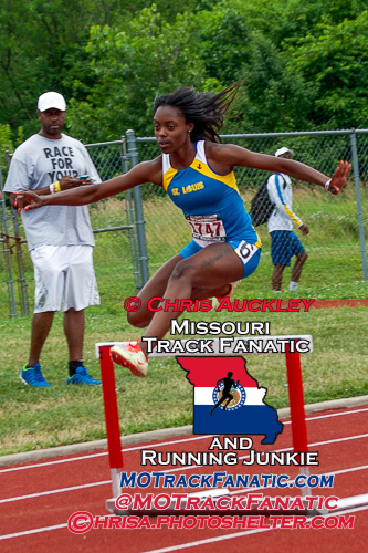 2013 USATF World Youth Trials & Youth Championships