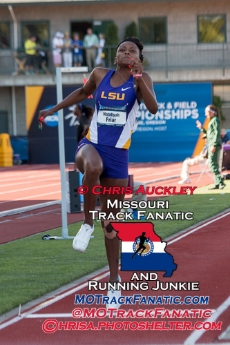 2014 NCAA Division I Outdoor Track and Field Championships