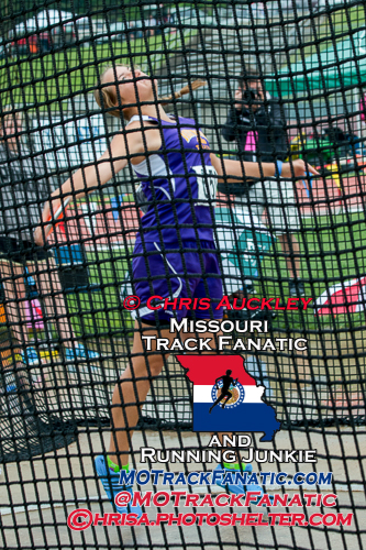 2014 MSHSAA Missouri High School Class 1-2 State Track & Field Championships