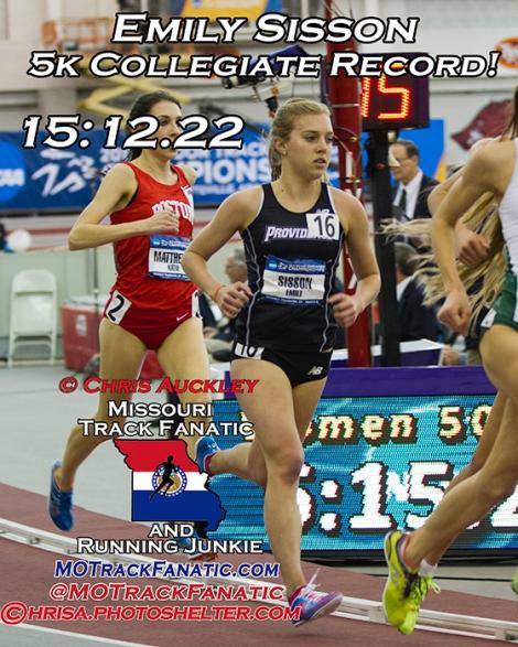 2013 NCAA DI Indoor Track & Field Championships