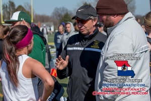 2015 Festus Early Bird Track & Field Invitational