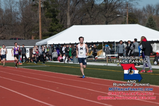 2015 Festus Early Bird Track & Field Invitational
