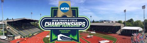 2016 NCAA DI OTF Champs Logo Hayward Field WP 490x140