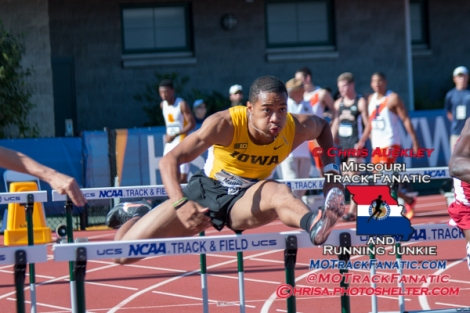 2015 NCAA Division I Outdoor Track & Field Championships