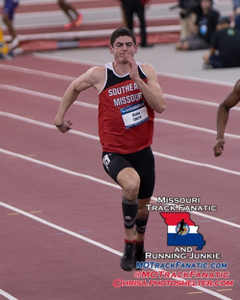 2015 NCAA Division I Indoor Track and Field Championships