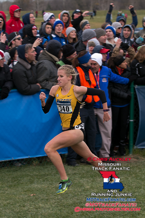 2016 NCAA DI Cross Country National Championships