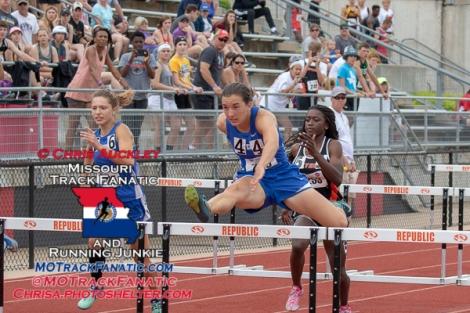 2018 MSHSAA Missouri Class 1-2 State Track & Field Championships