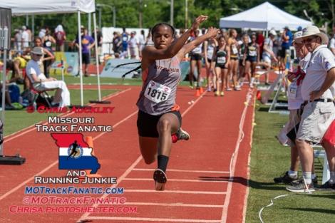 2018 MSHSAA Missouri Class 3-4-5 State Track & Field Championships