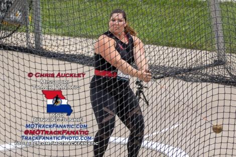 2018 USATF Sr Outdoor Championship
