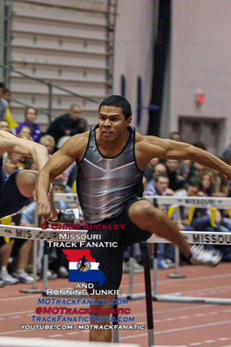 2011 USA Track and Field Indoor Nationals Missouri Qualifiers