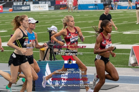 2019 USA Track & Field Outdoor Championships