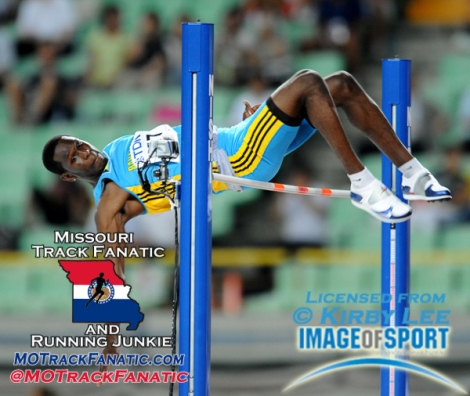 TRACK AND FIELD - IAAF World Championships - Day 5